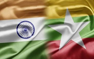 India in Myanmar (Embassy of India, Yangon)